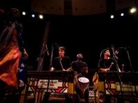 amaAmbsuh 5 piece Baxter concert
